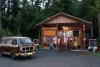 06 Camping Telegraph Cove waar we een paar dagen kamperen - Vancouver Island SAM_0011