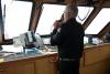12 de schipper heet ons ven harte welkom aan boord en vertelt over de route SAM_0029