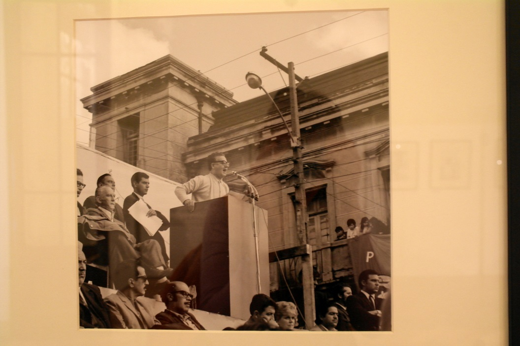 48 Salvador Allende 1908-1973