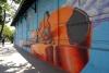 08 vrolijke muren rondom de muziekschool