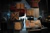 31 Textiles Mapuchi (ca 1700) vanuit de tijd van de oorspronkelijke bevolking van Chili, toen Chili nog niet bestond