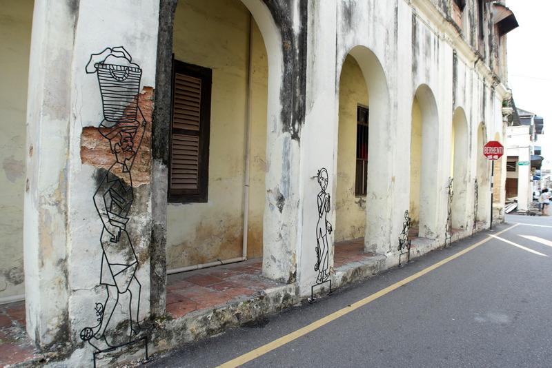 w10-narrowest-5-footway-stewart-lane-artistieke-muurdecoratie-georgetown