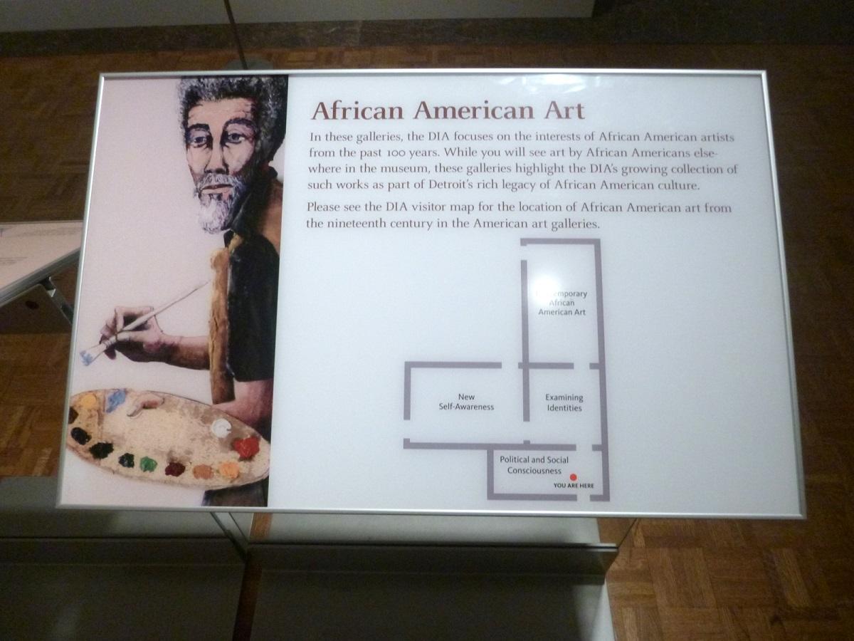 34 Africa America Art