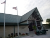 """28 """"Ah-Tah-Thi-Ki"""" Museum, betekend """"een plaats om te leren, een plaats om te herinneren"""""""