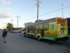 14 Miccosukee Cultural Center veelkleurige bus, ... See What Everyone Is Talking About