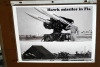 15 historische foto Hawk Missiles in Fla