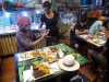 16 feestelijk lunchen in Cuban Restaurant, met Live Music en Wifi