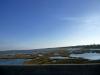 6 prachtige kustroute, een waterrijkgebied en vele vogels