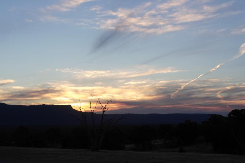 212-zonsondergang-op-terugweg-naar-horsham