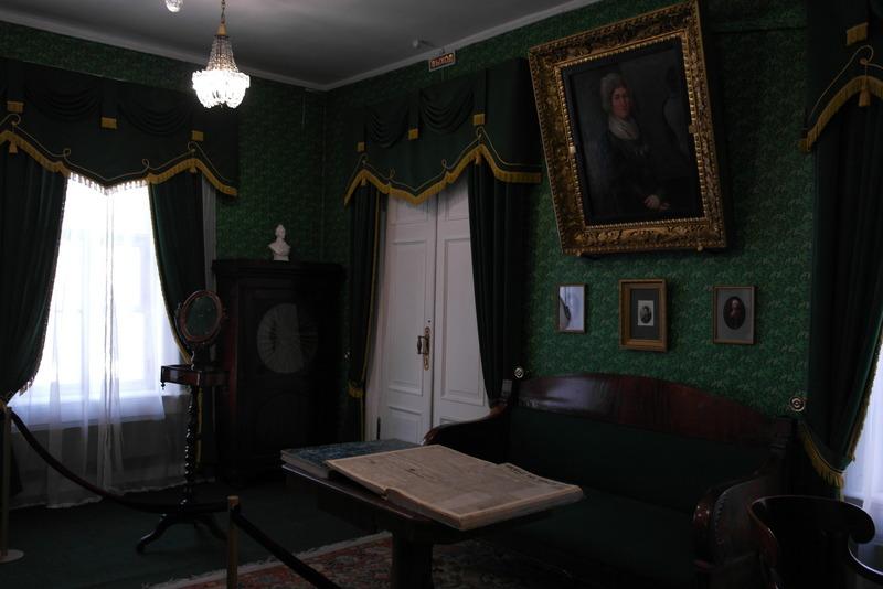 17-prince-sergei-grigoryevich-volkonskys-study