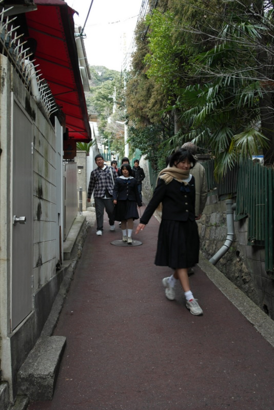 02-studenten-op-weg