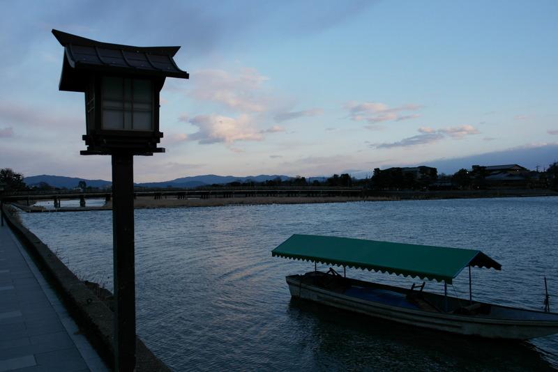 125-de-avond-valt-over-katsura-river