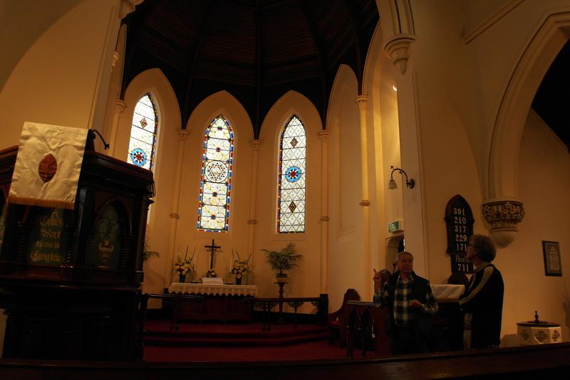 209-hans-schroeder-vertelt-de-geschiedenis-van-de-german-lutheran-trinity-church-in-melborne