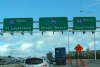 15 op weg naar Miami Beach – route 395