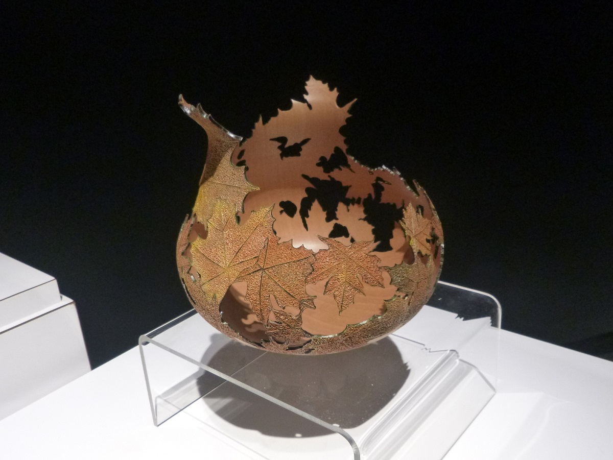 Celebrate Thirty Leaves for 30 Years - Expositie Collectors of Wood