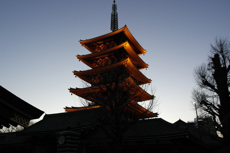 008-five-storied-pagode-of-sensouji-temple