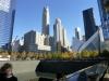 05 indrukwekkend, National September 11 Memorial Plaza - 2983 mannen en vrouwen en kinderen omgekomen op 9-11 bij het World Trade Center