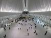 15 hal van het Metro en Trein station bij het National September 11 Memorial Plaza