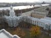 Smolny cathedraal en instituut