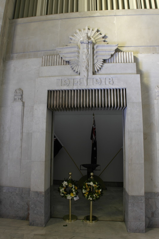203-flame-room-since-1995-flame-of-remembrance-the-australian-nsw-and-newzealand-flags