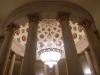 15 sierlijke omgeving en plafond van deze historische rontonde van het US Capitol