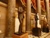 """9 in """"The Old Hall"""" nu """"National Statuary Hall"""" heeft elke staat 2 monumentale standbeelden gedoneerd, een collectie, representatief voor het gehele land"""