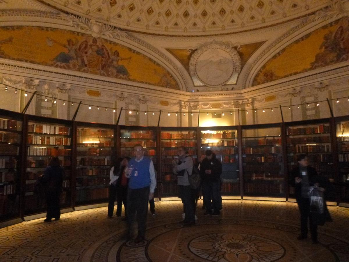 Library of congress wim en willie per bus - Te bouwen zijn bibliotheek ...