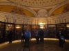 3 President Thomas Jefferson heeft in Januari 1815 zijn (deze) persoonlijke collectie boeken geschonken voor de nieuw op te bouwen Libarary of Congress