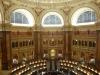 5 de grootste en centrale leeszaal, open voor iedereen