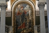 9 de architecten John L. Smithmeyer en Paul J Pelz, realiseerden er hun Italiaans Renaissance stijl