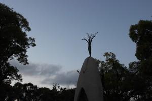 15 Children's Peace Monument