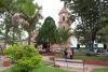 03 Cathedral met plein - parkje van San Agustin