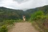 17 prachtig uitzicht over het Andes gebergte bij The Chaquira