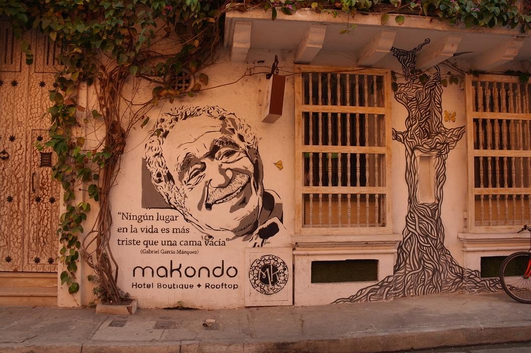 35 Ningún lugar en la vida es más triste que una Cama Vacía - Geen plaats in het leven is triester dan een leeg bed - Gabriel Garcia Márquez