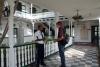 30 het huis van Rafael Nunez is nu vrij te bezichtigen als Museum