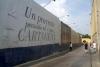 32 Un projecto pensado en y para Cartagena - Een project dat is opgezet in en voor Cartagena - in de binnenstad zijn er veel restauratie -nen stadsverberings programma's