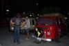 33 Facundo Nicolas reist samen met zijn broer en band BUENACHAPLIN in twee VW busjes