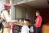 38 winkeltje verkoop Cana de Azucar - suikerriet, in Comuno Lumbisi