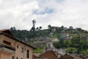 16 La Virgen de Quito (maagd van het kleine brood - maagd van de kleine berg in de vallei)