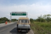 02 we zijn in Mexico! Autopista a La Frontera, Route 190 SAM_6222