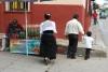05 op weg naar de zaterdagmarkt in San Cristobal een kleine stad met veel charme en veel Indiaanse oorspronkelijkheid SAM_6267