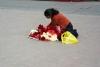 08 vol overgave worden de verse rozen gerangschikt voor verkoop op het plein van de Catedral SAM_6297