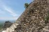 25 indrukwekkende opbouw van de piramides, hier schijnen de beste kunstenaars van de verdwenen steden, misschien niet vrijwillig, te zijn samengekomen SAM_0052