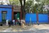 34 The Blue House , Frida Kahlo`s, Intimate Universe SAM_0432