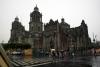 39 Kathedraal in het centrum van Mexico City SAM_0721