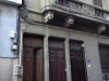 01 Ingang Guesthouse Chez Mario et Solange (Curiales 1534 Montevideo Uruguay)