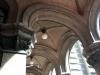 03 prachtige koepels, koepels en lome rondingen van de neo-gotische stijl
