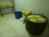 18 de kaas wordt op agro-ecologische manier bereid