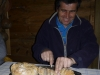 22 Eduardo hoopt in de toekomst op zijn dagelijks brood vanuit de boerderij. Zijn bedrijf is nu nog in de haven en Sylvia is tandarts