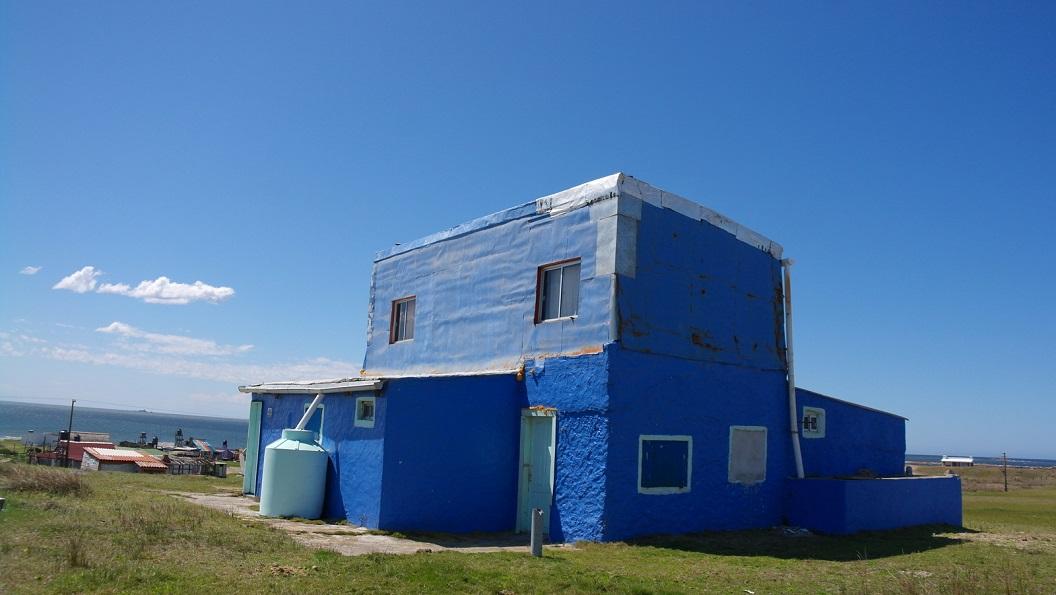 34 blauwer dan blauw